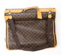 Louis Vuitton Kleidersack Monogram