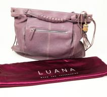 Luana Handtasche Lila