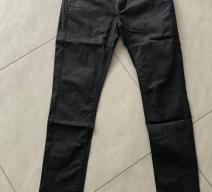 Armani-Jeans schwarz