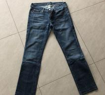 Jeans 7 for all mankind - straight leg