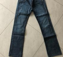 Hugo Boss - Jeans blau- straight leg
