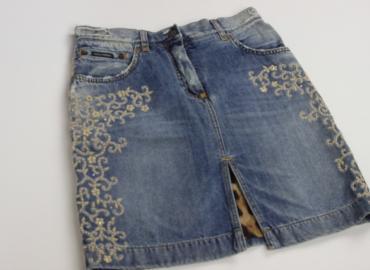 DOLCE & GABBANA Jeans Jupe